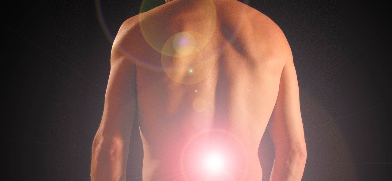Low back pain: treatment of the lumbosacral junction (L5-S1) is fundamental for good results!